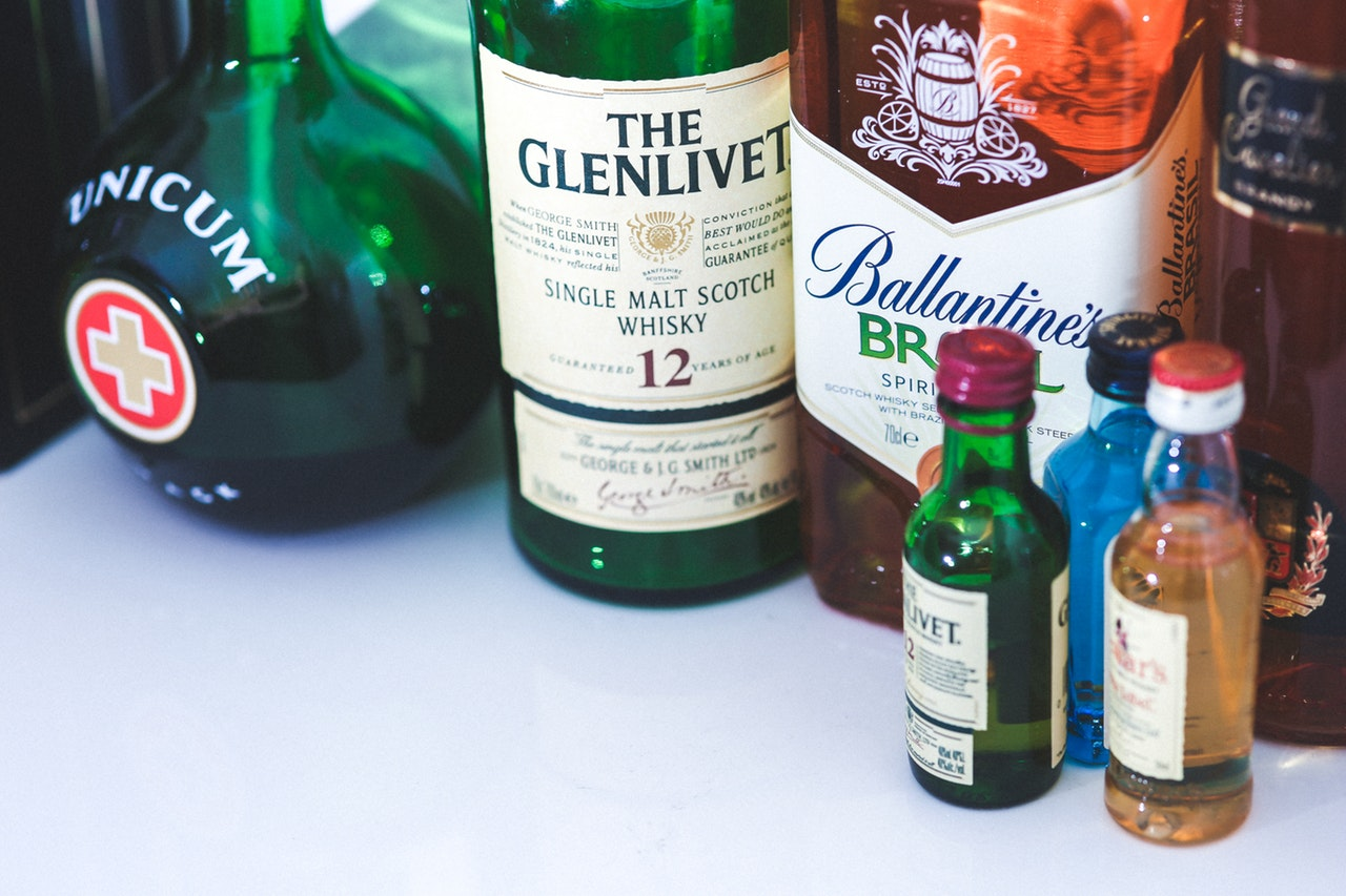 #whiskyday: Six Ways To Cook With Whisky photo
