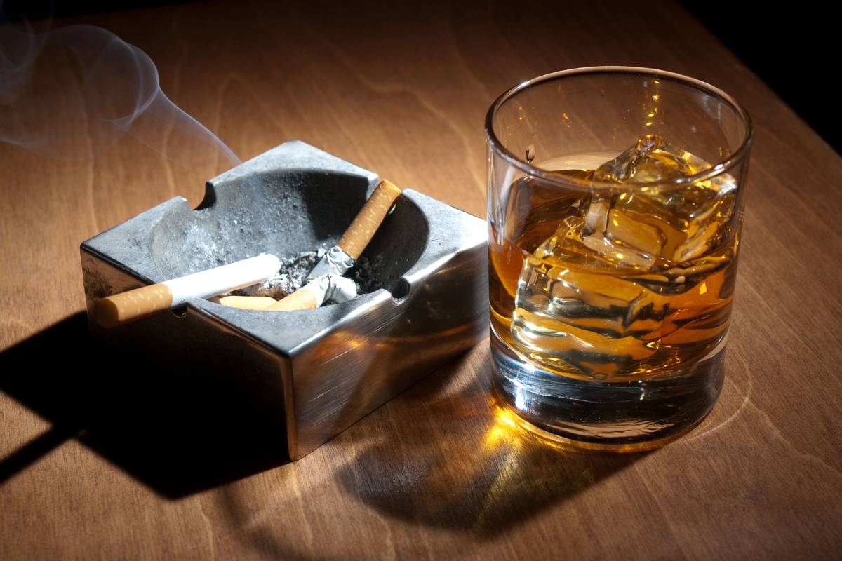 Man Calls For Reversal Of Alcohol, Tobacco Excise Duty Hike photo