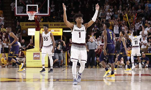 Bobby Hurley: Asu's Remy Martin Will 'lead Our Program Into The Future' photo
