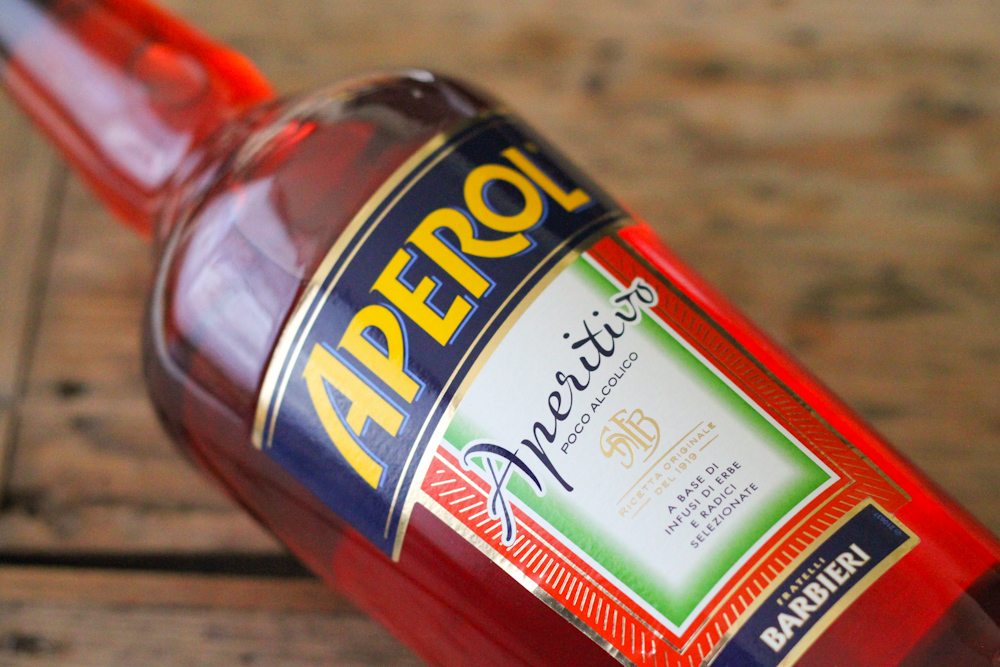 The History of Aperol Spritz and How It Became the World's Favourite Cocktail photo