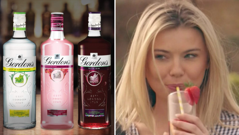 Testers Keepers Is Looking For People To Taste A New Gordon's Gin photo