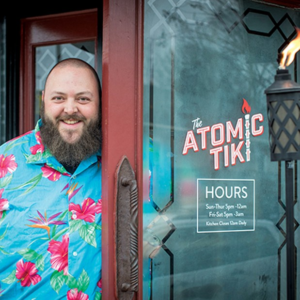 Atomic Tiki photo