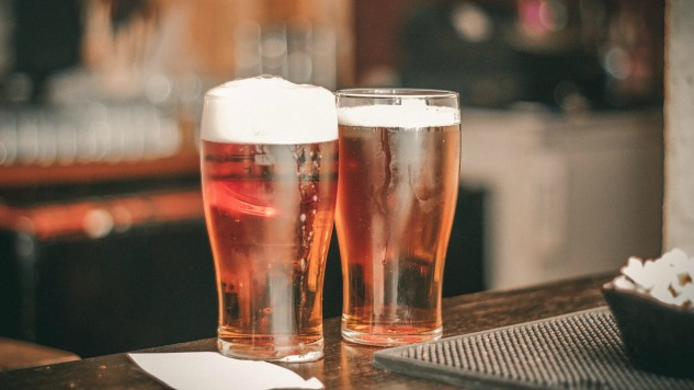 Ask The Expert: At What Temperature Should Beer Be Served? photo