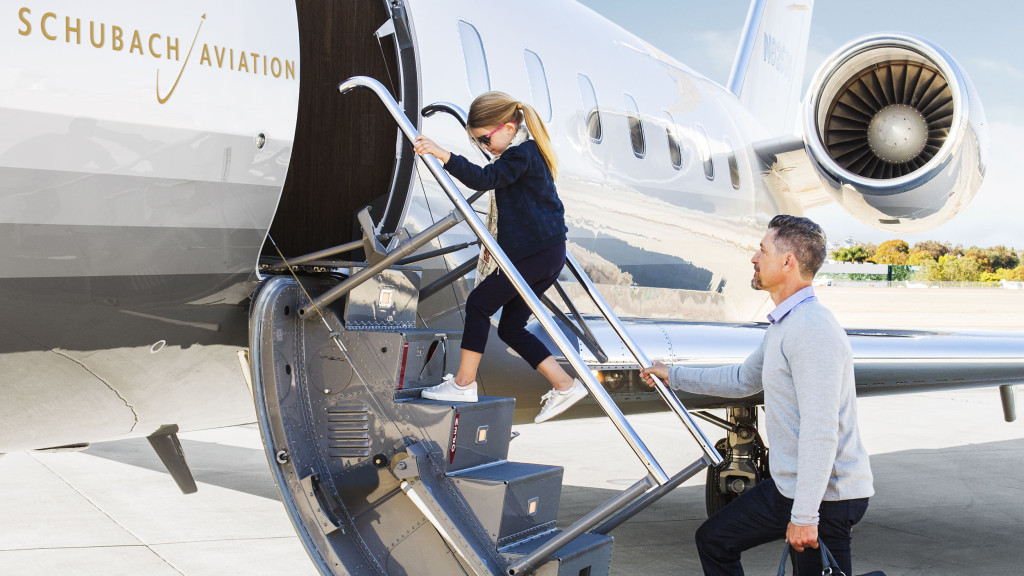 Elevated Excursions Use Private Jets To Take Day Trips To New Heights photo