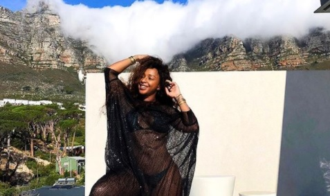 Hey Durban, Boity's Coming To Town For Some Wine photo