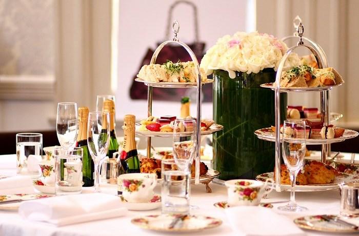 7 Boozy High Teas & Cake Pairings In Cape Town photo