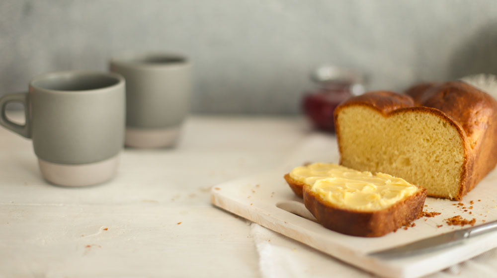 Step-by-step Guide To Baking Brioche photo