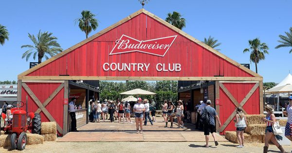 Budweiser Will Host A Country Music Showcase At Sxsw photo