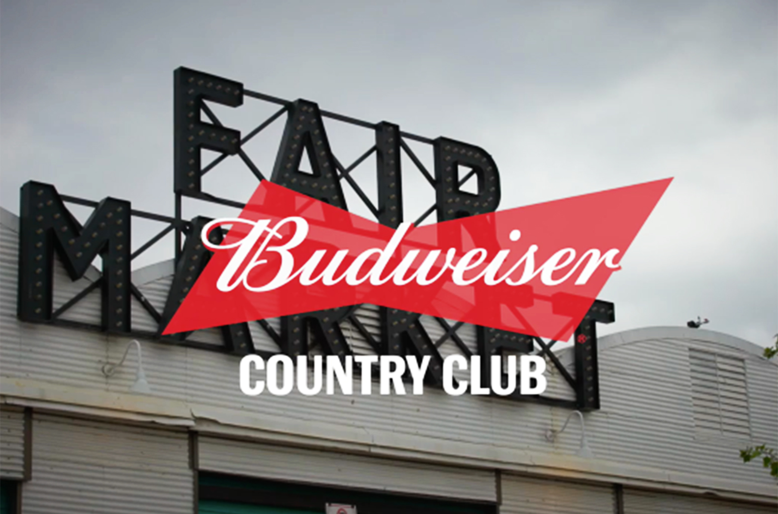 Budweiser Rocked Sxsw With First Ever Country Music Showcase Featuring Headliners Kane Brown, Elle King And Old Crow Medicine Show photo