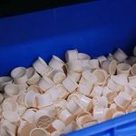 Italian factory invents biodegradable pods that disintegrate in just 50 days photo