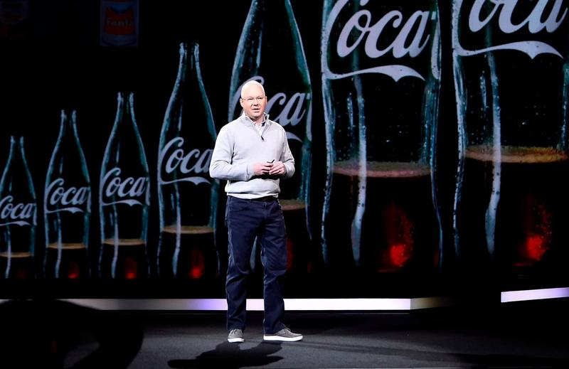 Why Culture Is One Of The Toughest Digital Transformation Challenges Coca-cola Has Had To Crack photo