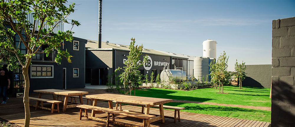 Darling Brew Opens Africa's First Carbon Neutral Brewery photo