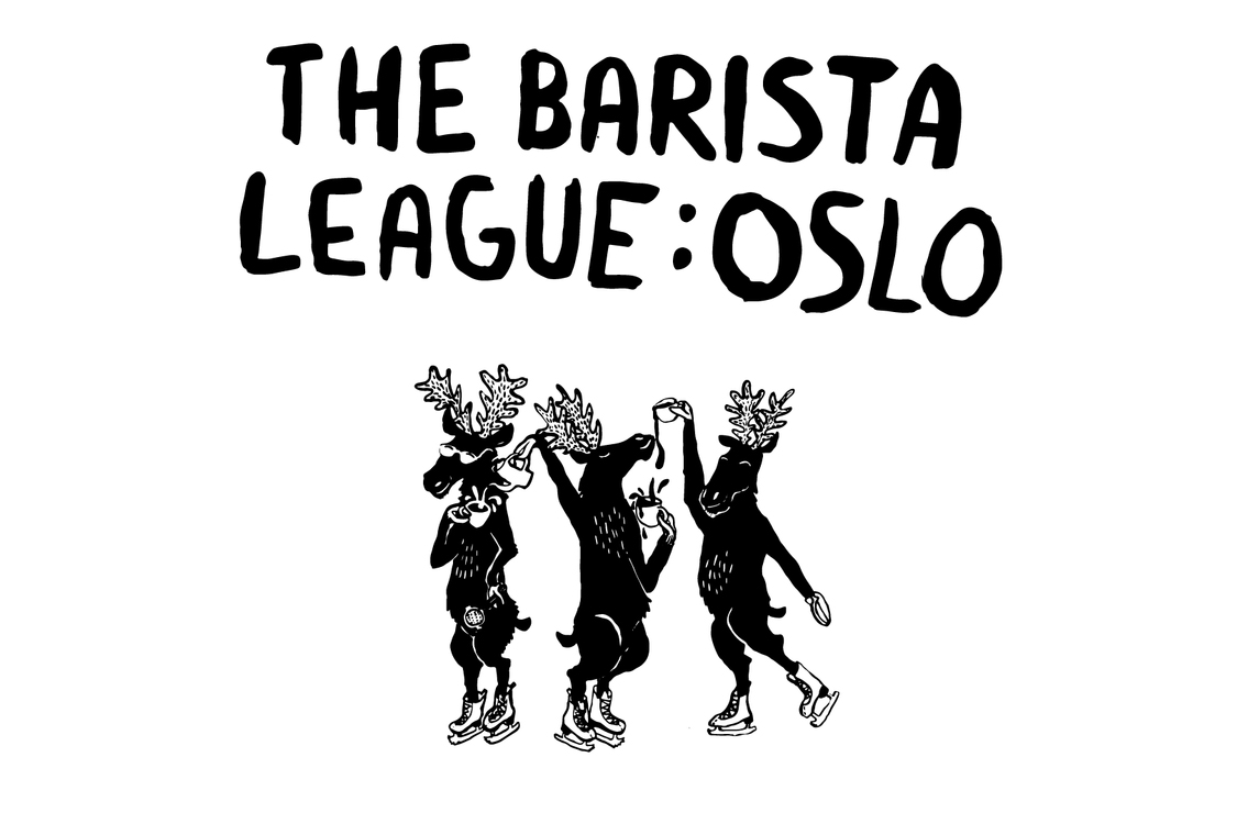 The Barista League Kicks Off The 2018 Season This Saturday In Oslo photo
