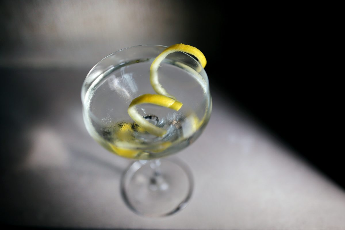 Stirred, Not Shaken, And Other Things Bartenders Want You To Know About Martinis photo