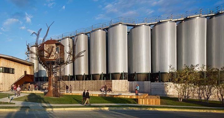 Dogfish Head Craft Brewery Applies For Distribution In Arkansas photo
