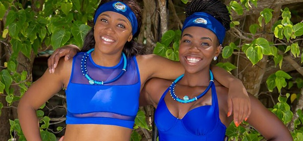 The Competition On Tropika Island Of Treasure Heats Up As Third Team Is Eliminated photo