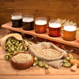 Beer 101: What's In The Brew? photo