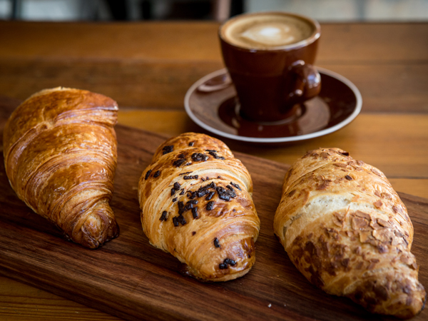 Partner Content: All-day Breakfasts And Scrumptious Lunches At Bree Street's Folk Café photo