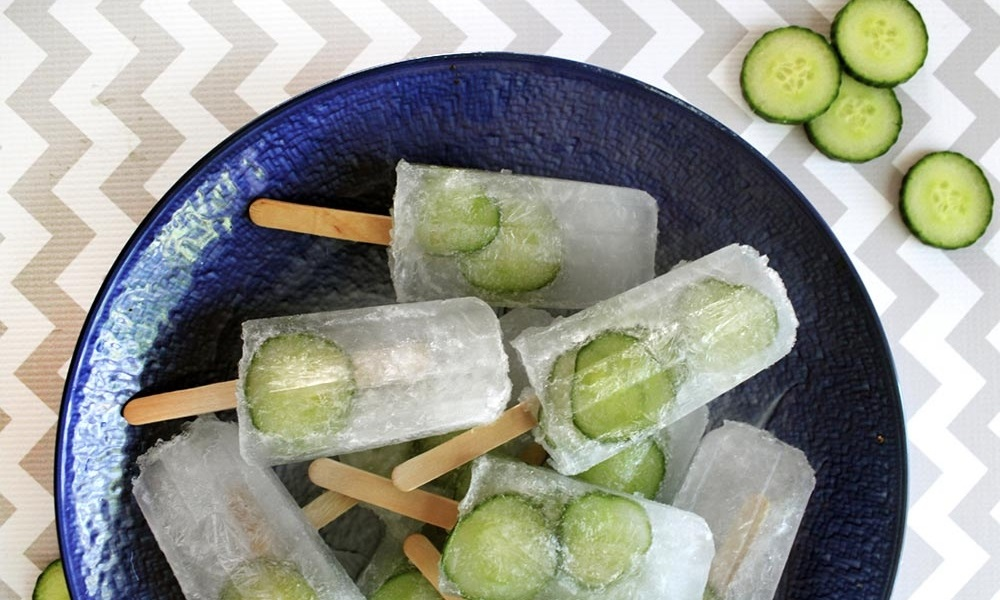 Feeling Supersonic? Here Are Five Alternative Uses For Gin & Tonic photo