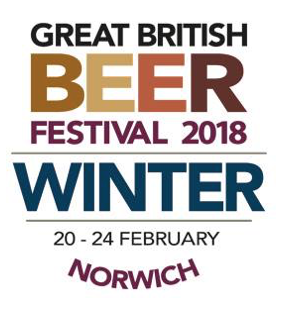 Attendance Up 33% At Great British Beer Festival Winter ? Beer Today photo