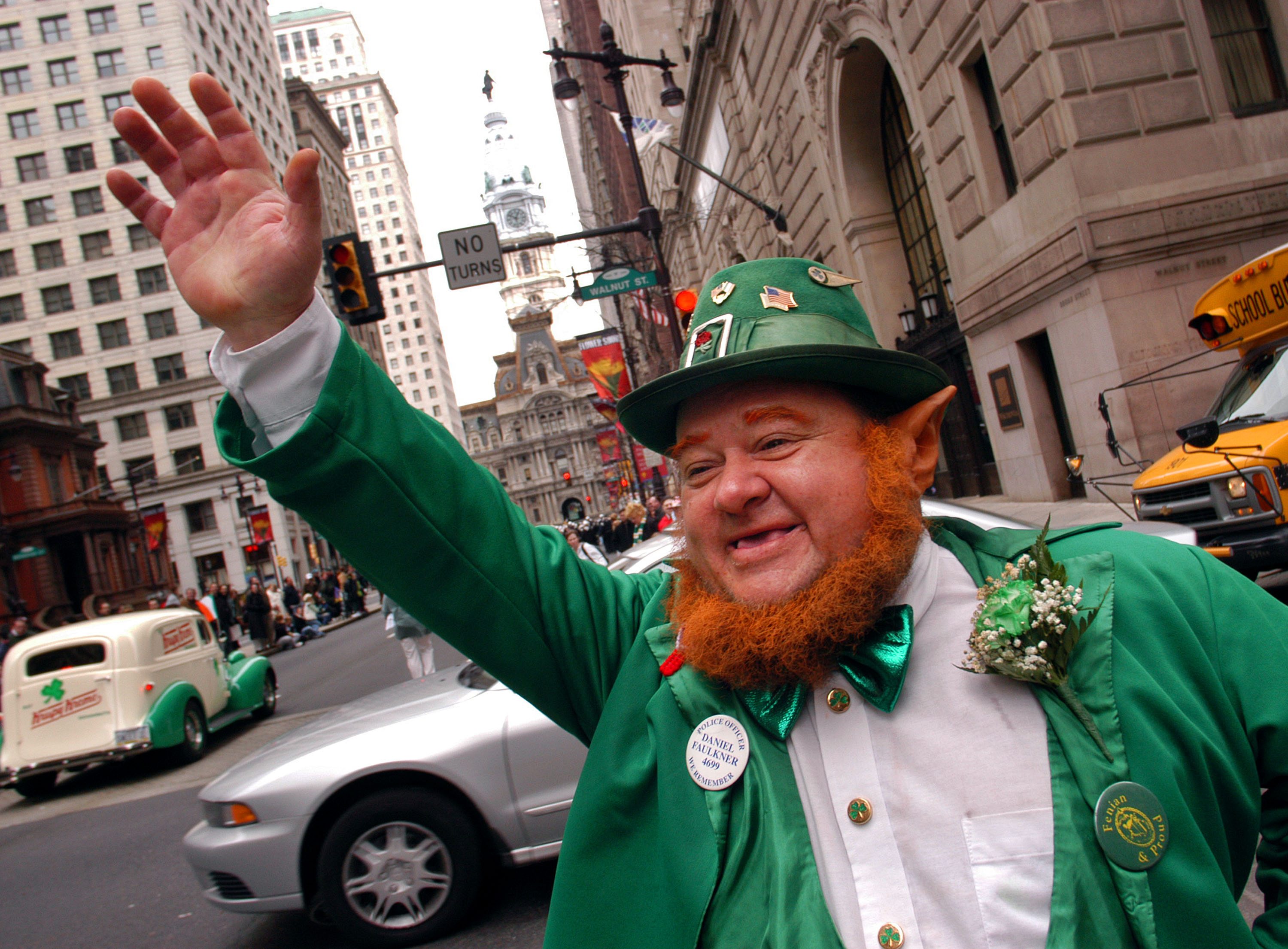 5 Alternatives To Guinness And Jameson For St. Patrick's Day photo