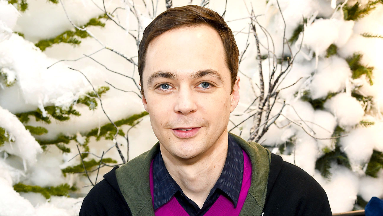 Jim Parsons To Join Britney Spears For Glaad Media Awards Honor photo