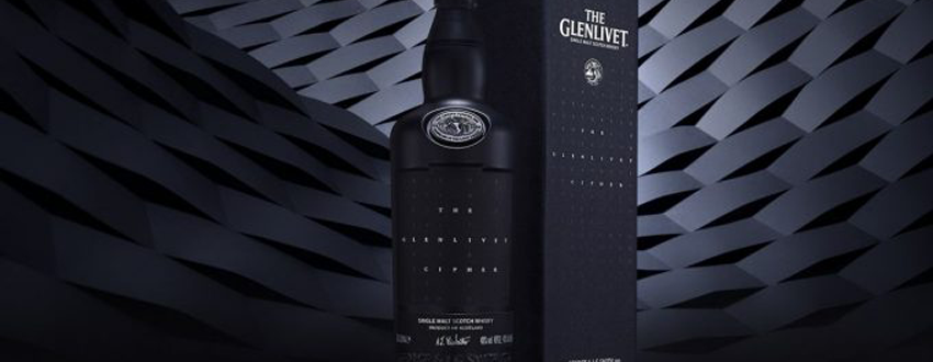 Digital Experience Breaks Codes In New Glenlivet Scotch photo