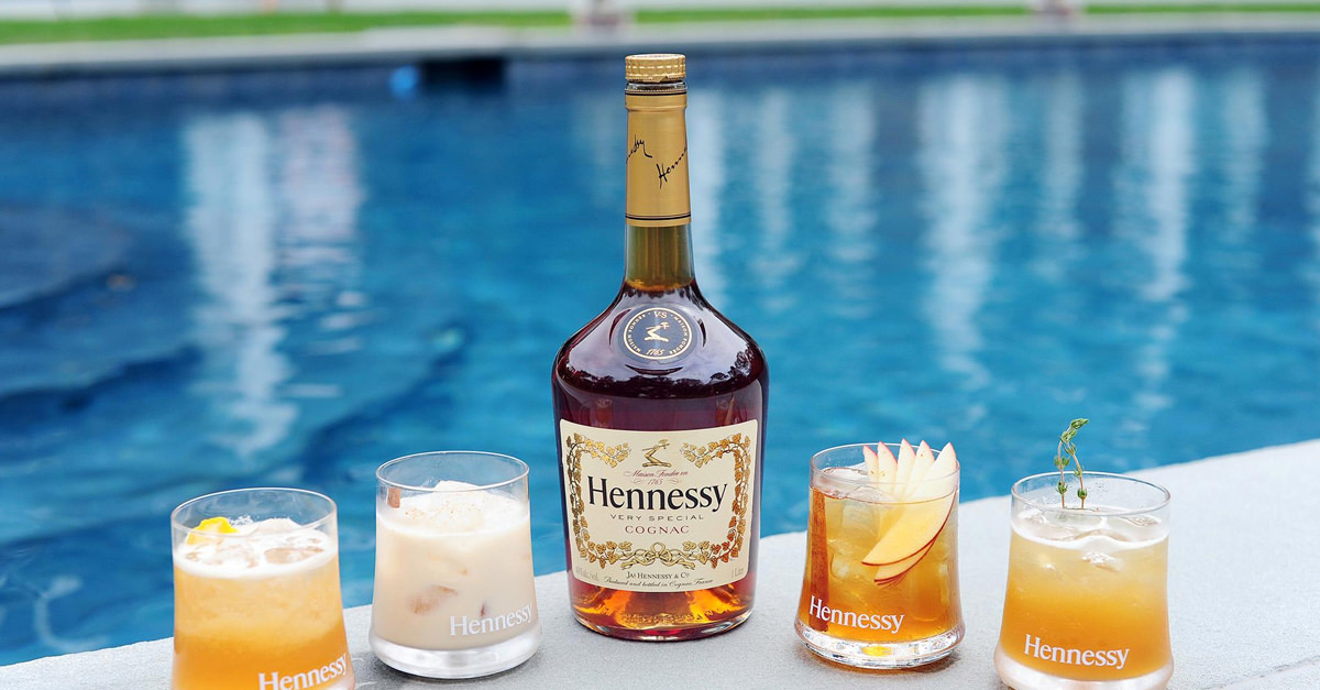 10 Things You Should Know About Hennessy Cognac photo
