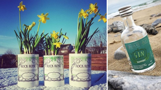 7 Of The Best Gins To Drink During Spring And The Easter Holidays photo