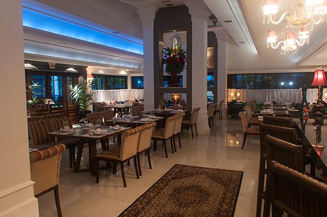 Infinity Blue (sc) Oferece Jantar Harmonizado Com Rótulos Da Casa Valduga photo