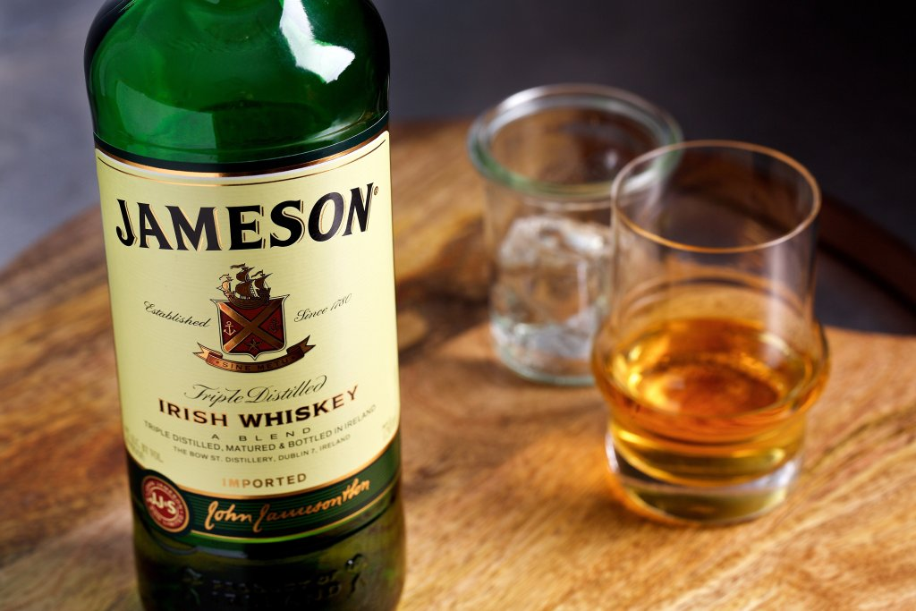 Irish Whiskey Was Once On The Verge Of Collapse. Now, It?s Booming. photo
