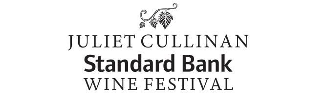 juliet cullinan Book your tickets for the 28th Juliet Cullinan Standard Bank Wine Festival