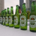 Heineken pulls beer advert amid racism storm photo