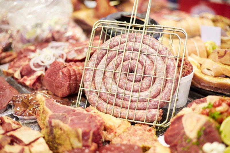 'Steak' your spot at the Fire and Feast Meat Festival In Johannesburg photo