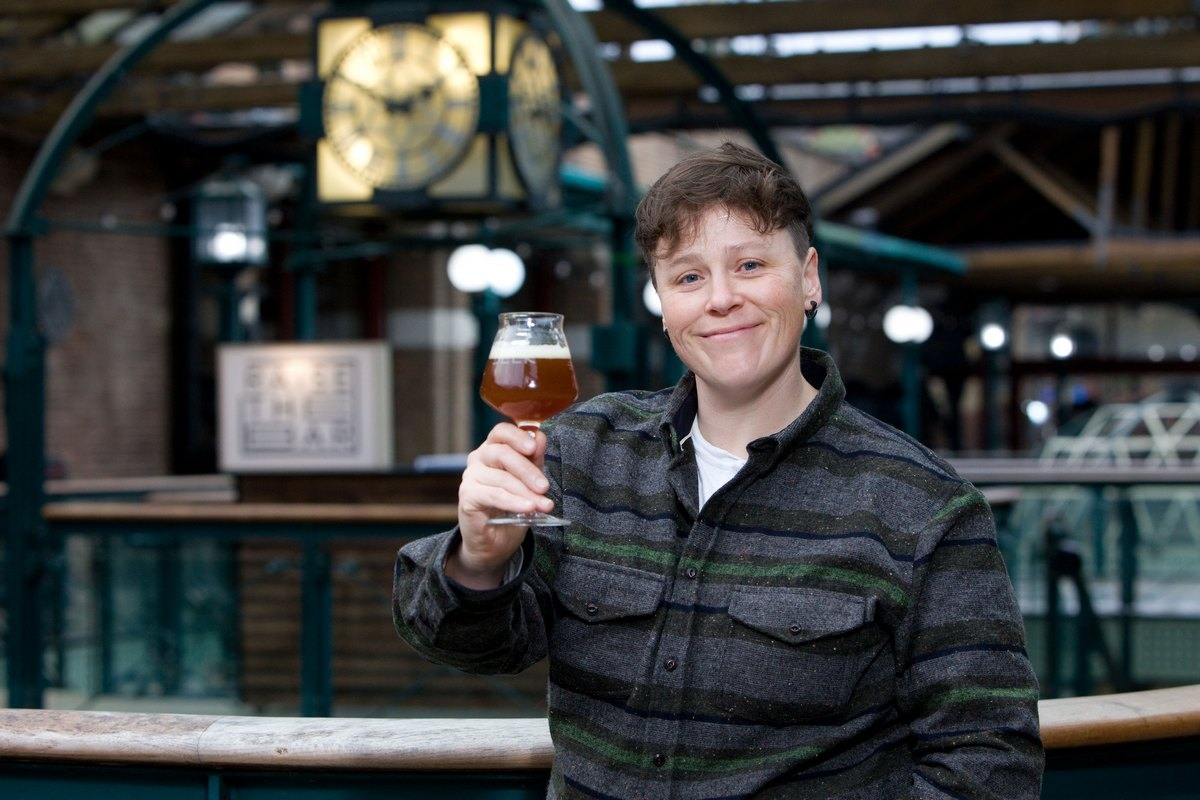 Details Of Female Brewers' Collaboration Revealed ? Beer Today photo