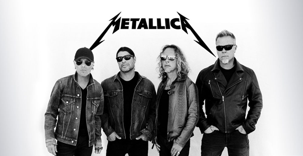 Heavy Metal Band Metallica To Launch A Whiskey Made In Their Own Distillery photo