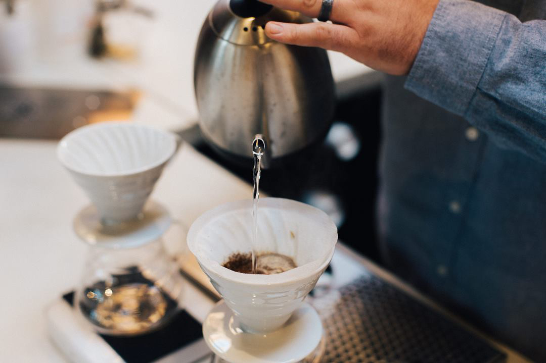 A Decaf-focused Coffee Dinner From Narrative This Friday photo
