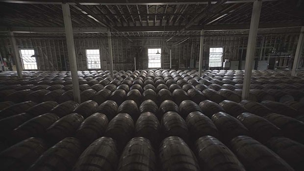 Neat: The Story Of Bourbon photo