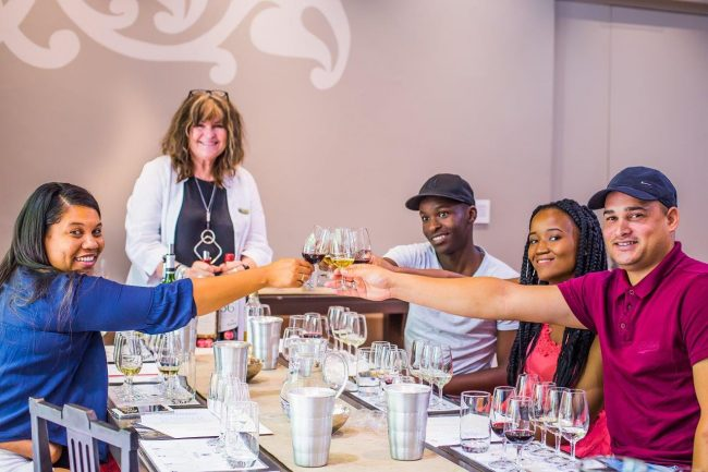 ned comp winners e1520251792445 Nederburg Treats National Competition Winners To Harvest Experience Of Note!