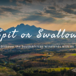 South Africa's first rate and review site, dedicated to the winelands, has been restored. photo