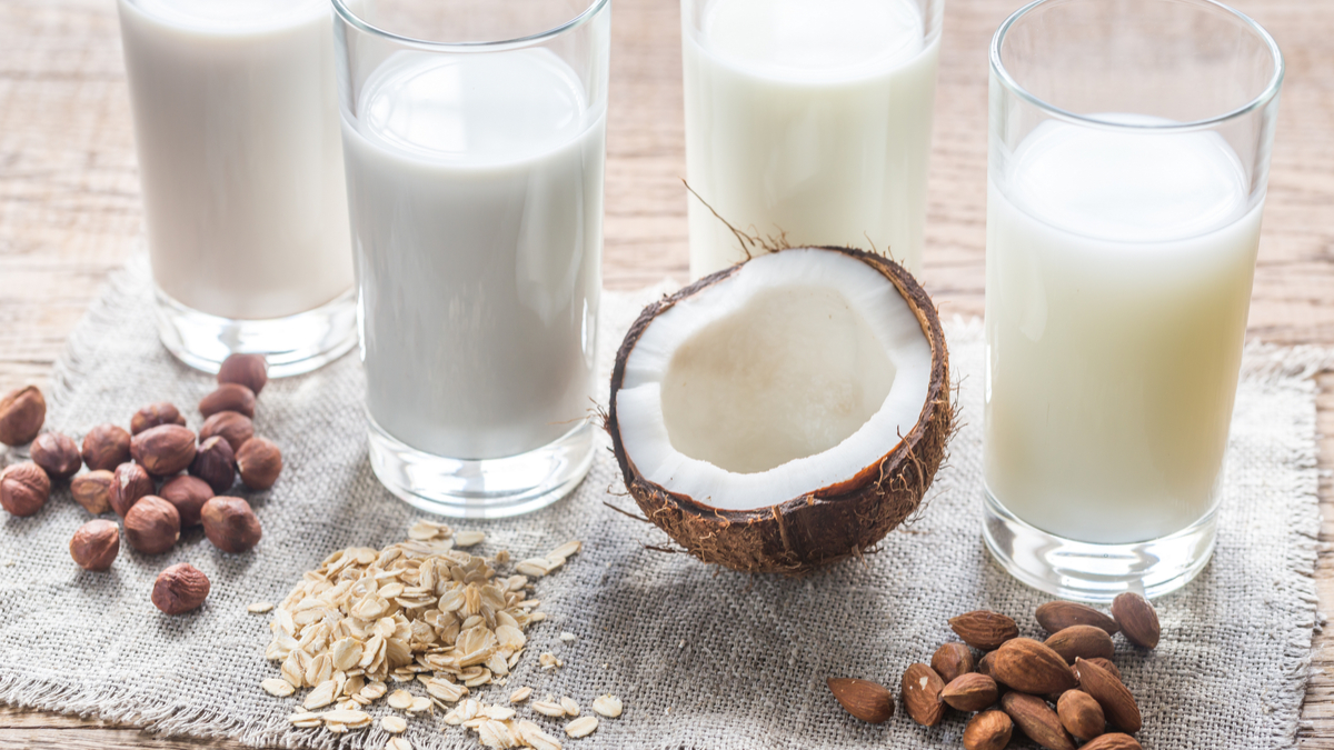 Gfi Urges Court To Steer Clear Of Labeling Blue Diamond Almond Milk As 'imitation Milk' photo