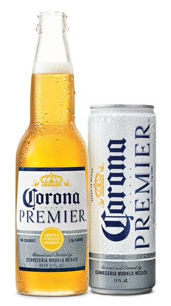 Corona Launches Its First New Beer In 29 Years photo