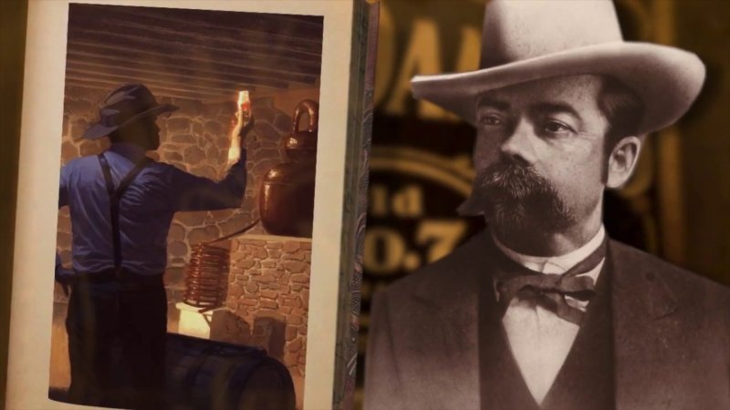 Jack Daniel?s Whiskey Exists Because Of A Former Slave – Who?s Now Getting His Own Label photo