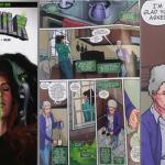 Rooibos Tea Debuts In Marvel Comics photo