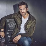 Actor Ryan Reynolds invests in Gin after Clooney's big Tequila payoff photo