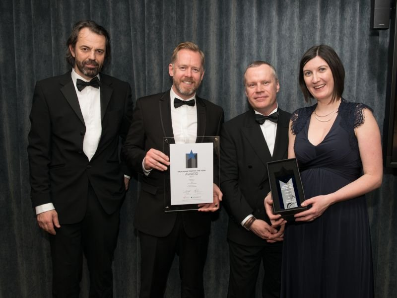 Saica Pack Success At The Starpack 2018 Awards photo