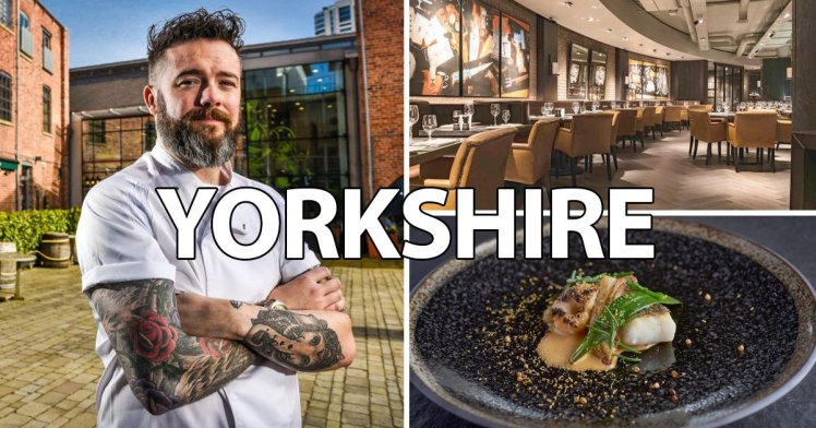 10 Of The Best Places To Eat In Yorkshire photo