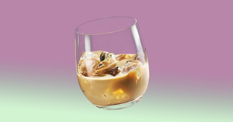 A Popup Cafe Dedicated To Vegan Baileys Is Coming To London photo