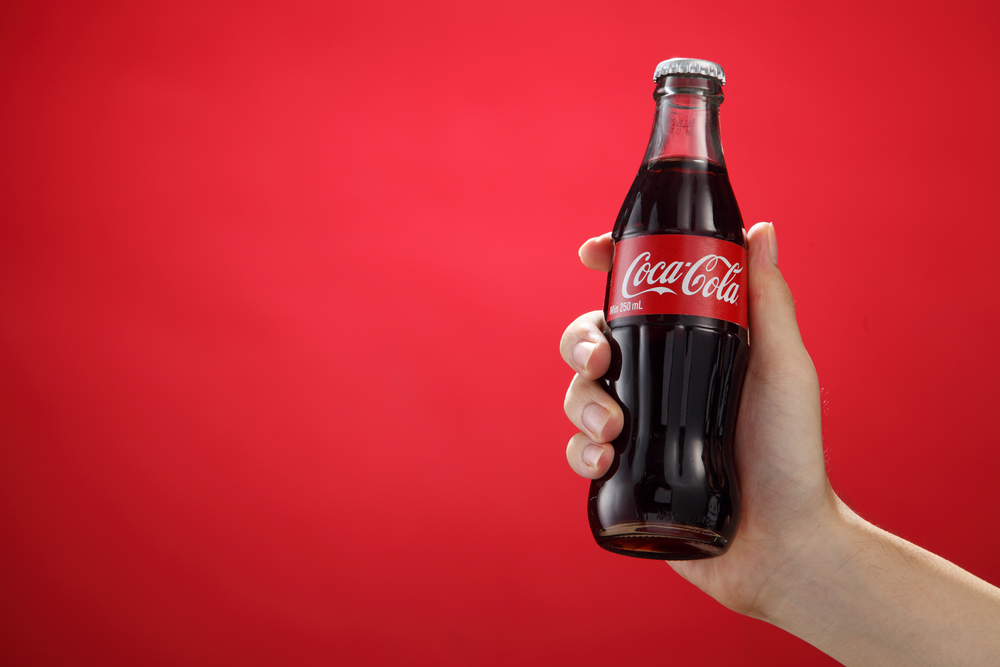 Coca-cola Announces Closure Of Two Uk Sites photo