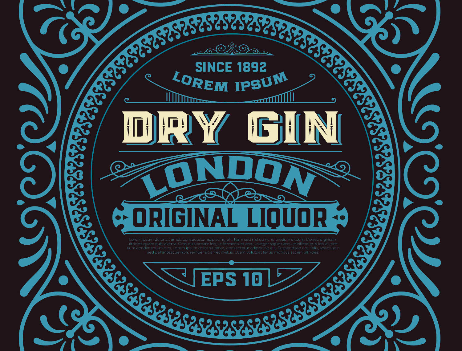 A Brief History Of Gin And How It Conquered The World photo